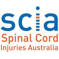 Spinal Cord Injuries Australia logo