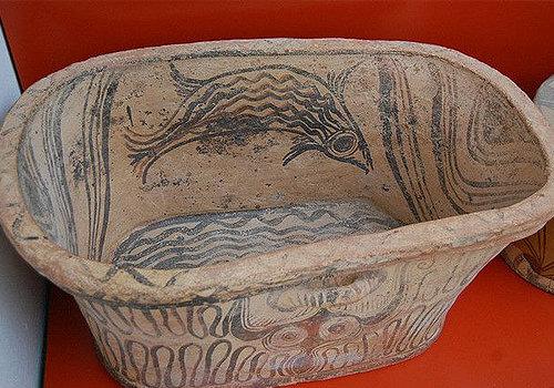 Ceramic Bathtubs