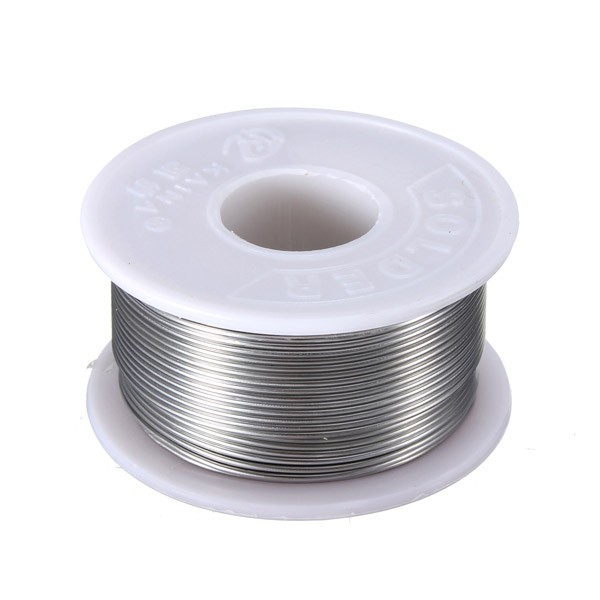 How does lead Solder manufacturer develop semiconductor?