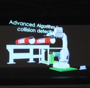 Ologrammi 3D per l'Industria