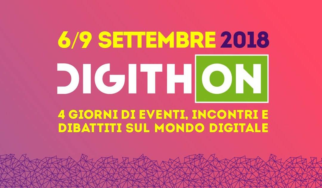 Il progetto QuVi tra i finalisti di Digithon 2018