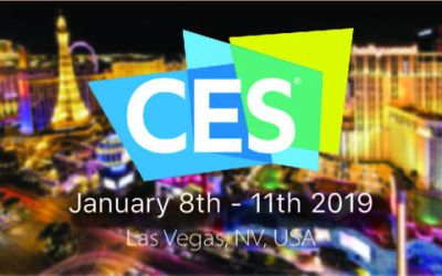 QuVi flies to the CES – Consumer Electronics Show 2019