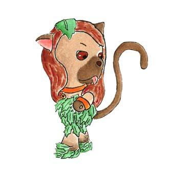 Kitten FA