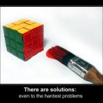 Le soluzioni ci sono
