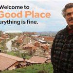 Tre cose che ho visto, un tema: The Good Place, Sanpa, L'Isola delle Rose