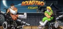 Round two: fight!