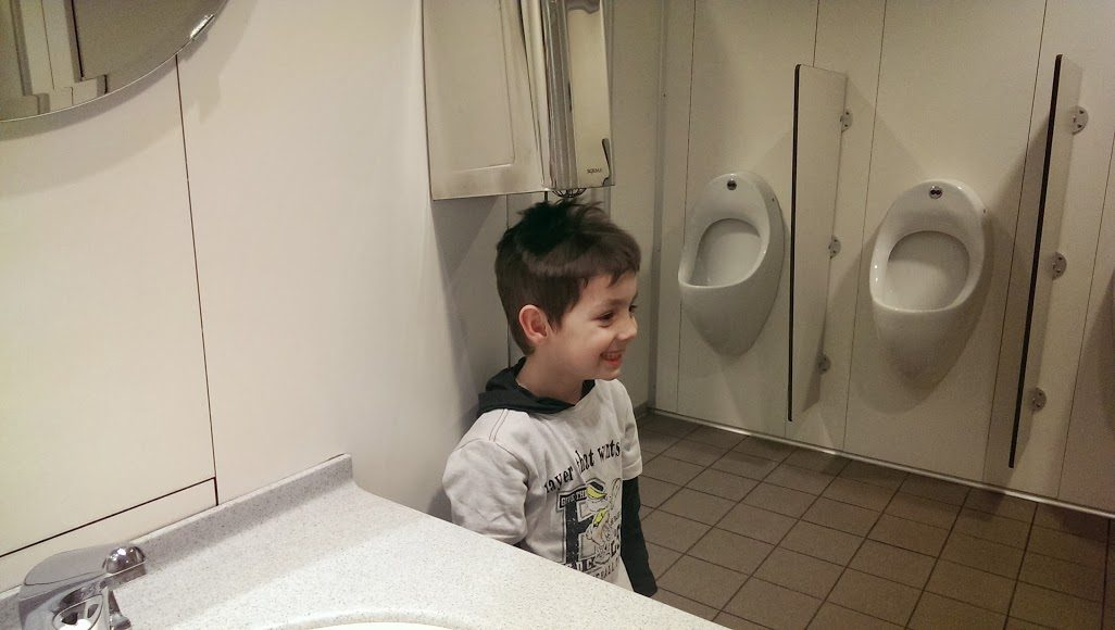 Come crescere un bambino felice