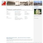 Il CMS per Palazzi Costruzioni e' operativo