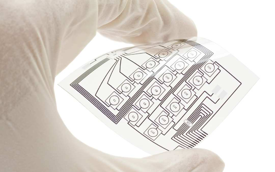"""Co-development is key to unleashing the vast potential of printed electronics"""