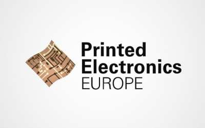 Meet Quad at IDTechEx Show – Printed Electronics Europe