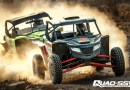 Textron Off Road dévoile le Wildcat XX !!