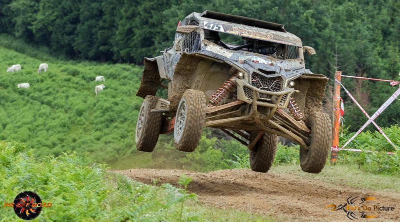 Reportage / Rallye du Baretous
