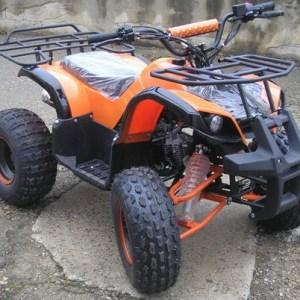 KXD 006 gyerek quad 125cc