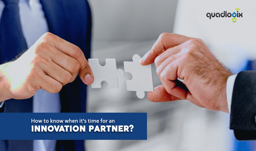Finding the Right Technology Partner is the Key to Successful Innovation