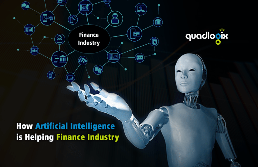 How Artificial Intelligence Is Helping Finance Industry
