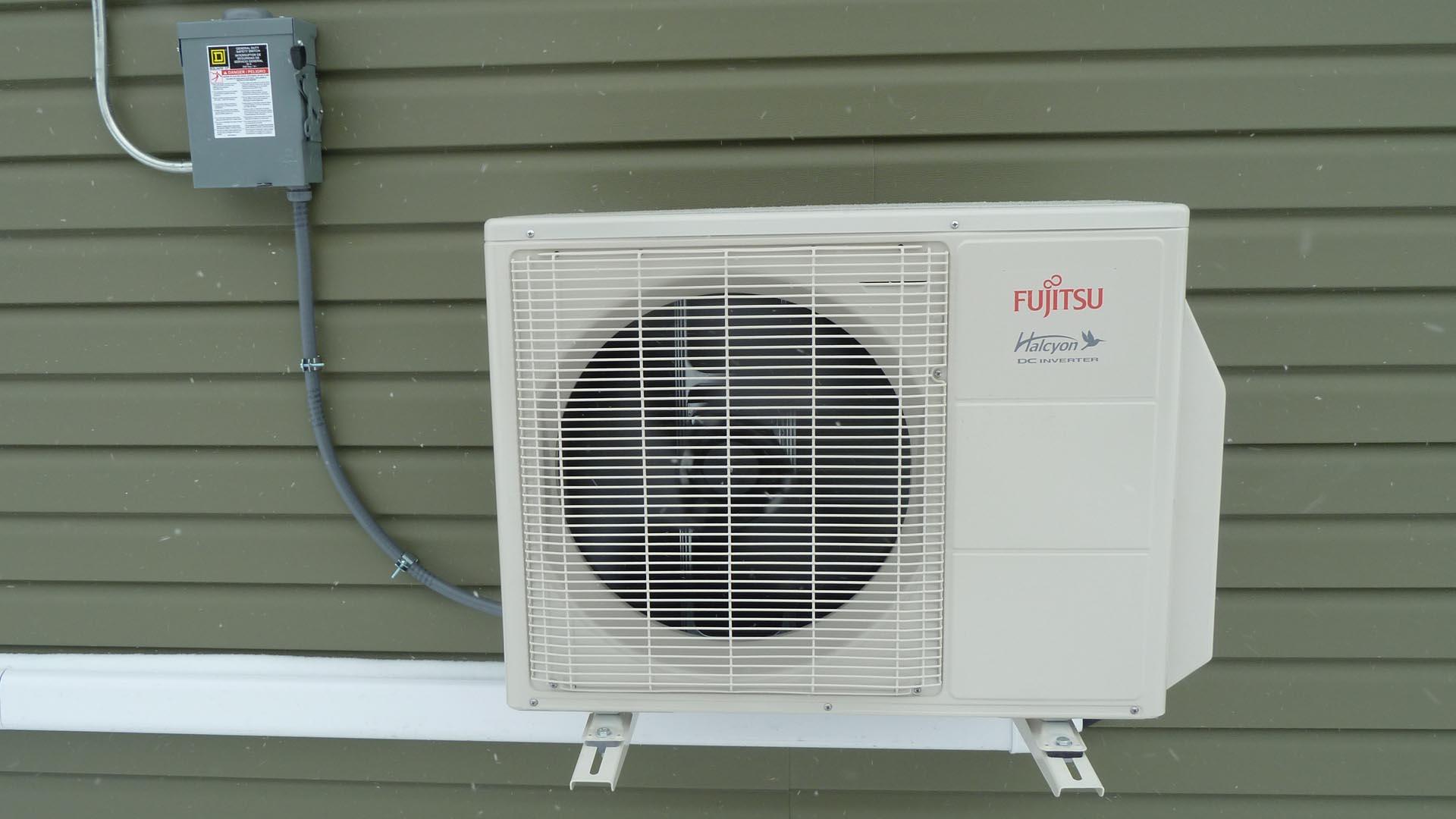 York Air Conditioner