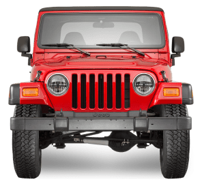 Jeep OEM Replacement Parts | Quadratec