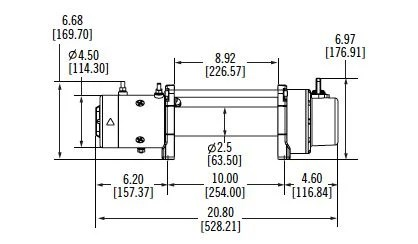 ... Warn Winch Solenoid Wiring Diagram Atv Wiring Diagram \u2013 Warn Atv Winch Wiring Diagram ...