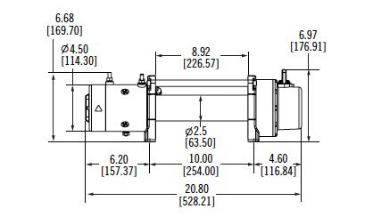 Warn Winch Solenoid Wiring Diagram Atv Wiring Diagram – Warn Atv Winch Wiring Diagram