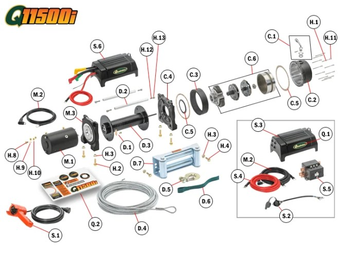 badland lb winch wiring diagram wiring diagram badland winch wiring diagram all about