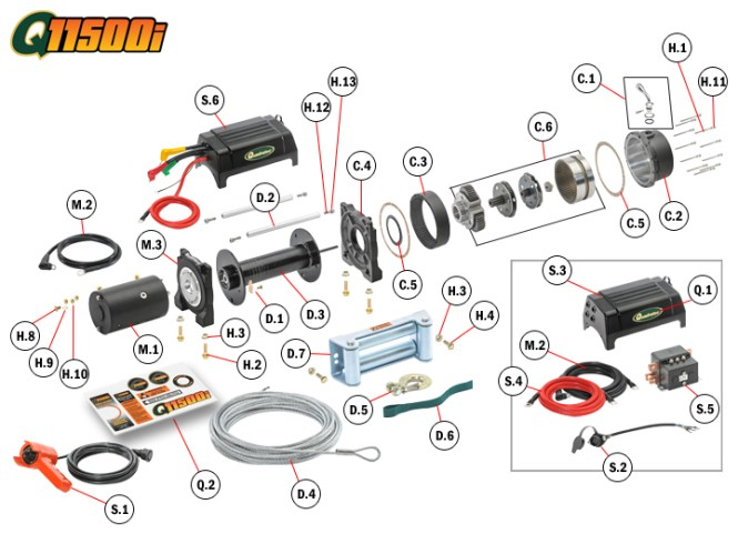 badland 12000 lb winch wiring diagram wiring diagram badland winch wiring diagram all about