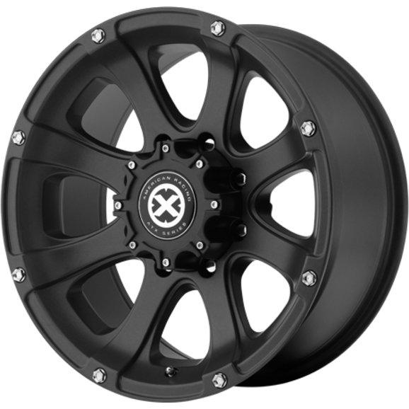 Wheels Racing 15x8 Order 5 4 Spoke American