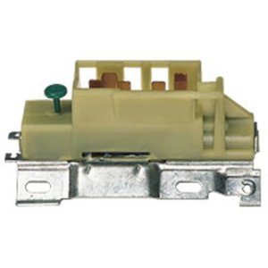 Crown Automotive J3250575 Ignition Switch for 7486 Jeep