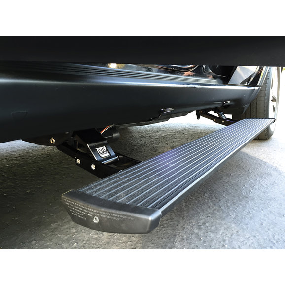 AMP Research® 7633001A Powerstep® for 1417 Jeep® Grand Cherokee WK2 | Quadratec