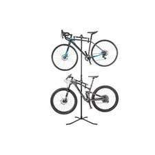 quadratec spare wheel mounting bike