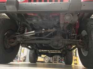 How To Perform A Driveway Alignment on Your Jeep TJ Wrangler | Quadratec