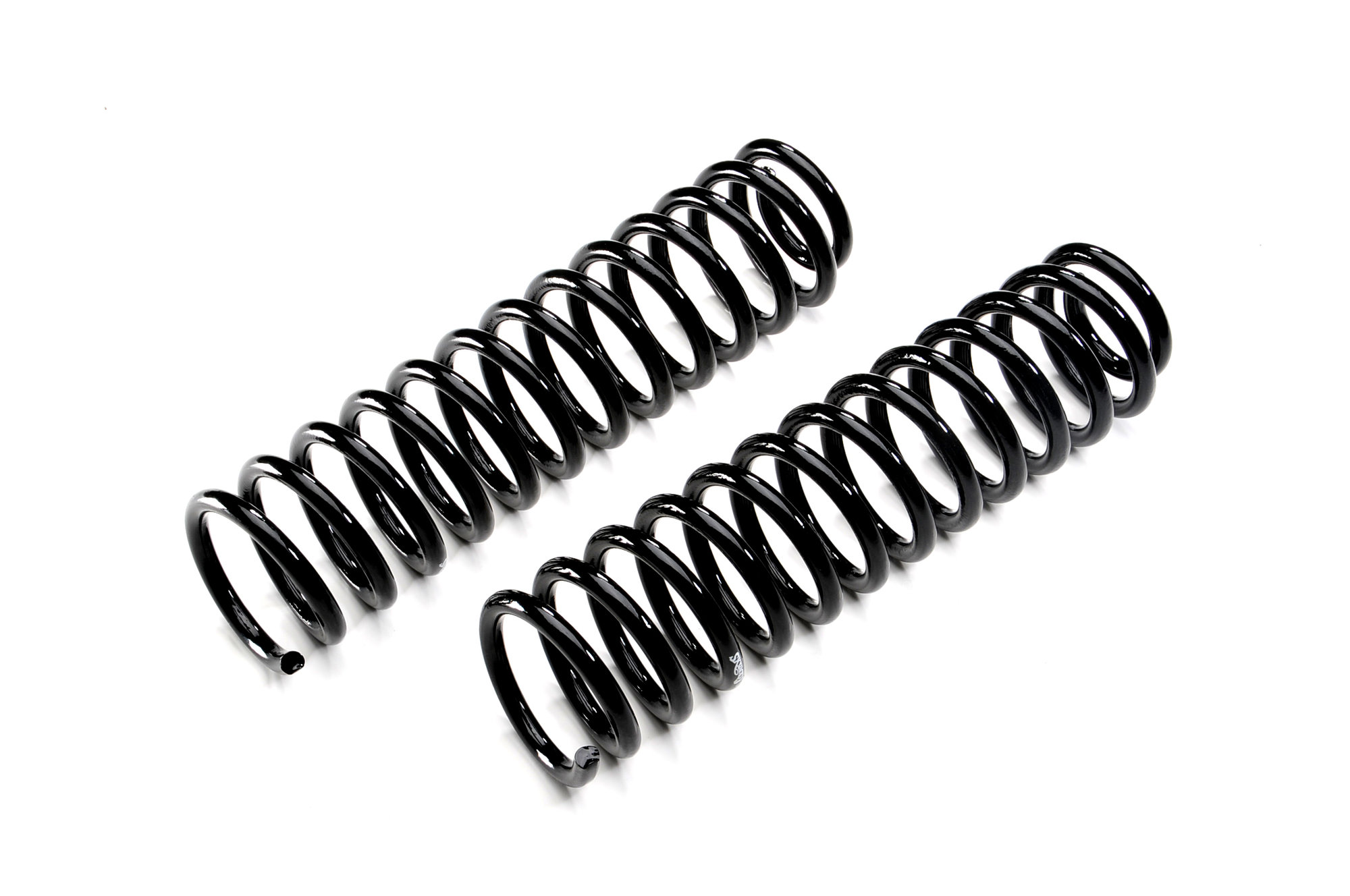 Skyjacker Tj40f Front Coil Springs For 97 06 Jeep