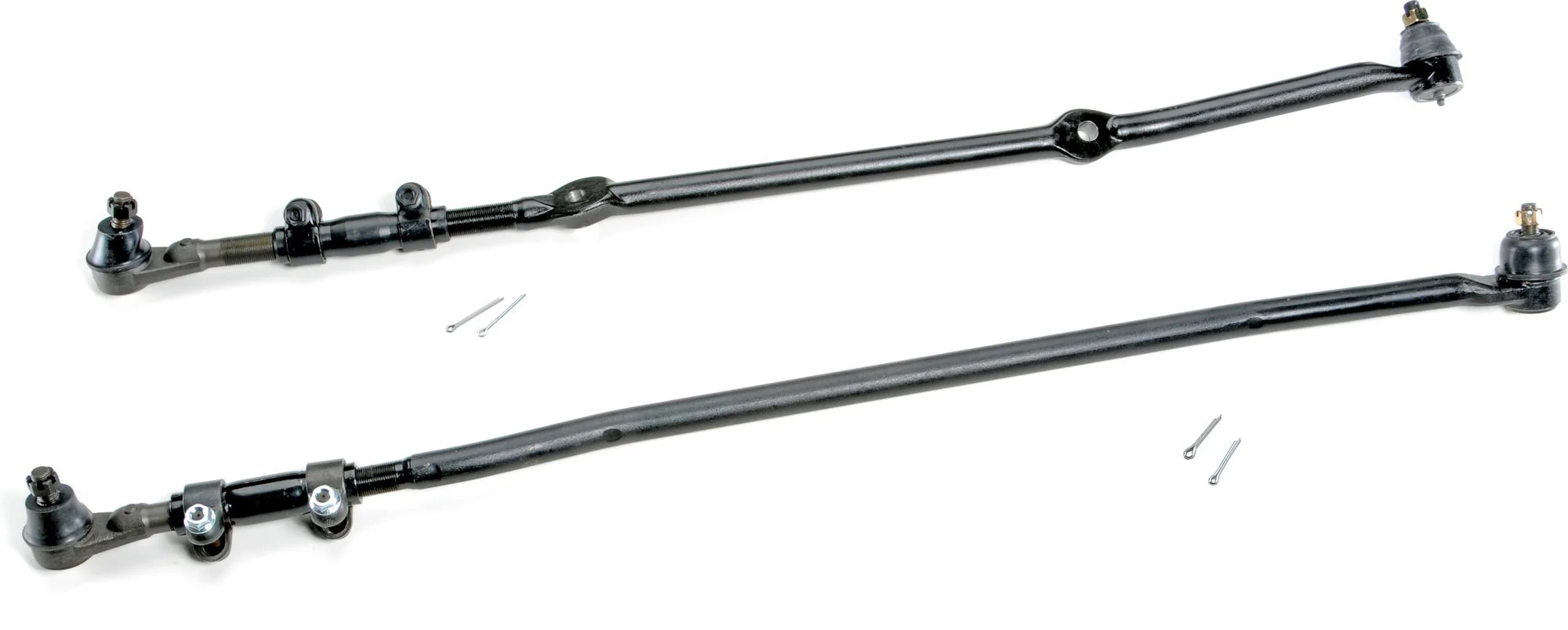 Crown Automotive Rt Heavy Duty Steering Kit For 97 06