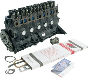 ATK Engines Replacement 40L I6 Engine for 1991 Jeep