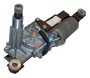 Crown Automotive 5252223 Rear Wiper Motor for 1990 Jeep YJ