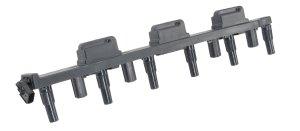 Mopar Ignition Coil Pack for 0006 Jeep Wrangler TJ, TJ