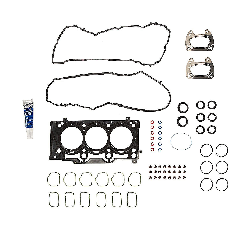 Omix Ada 22 Cylinder Head Gasket Set For 12 18 Jeep