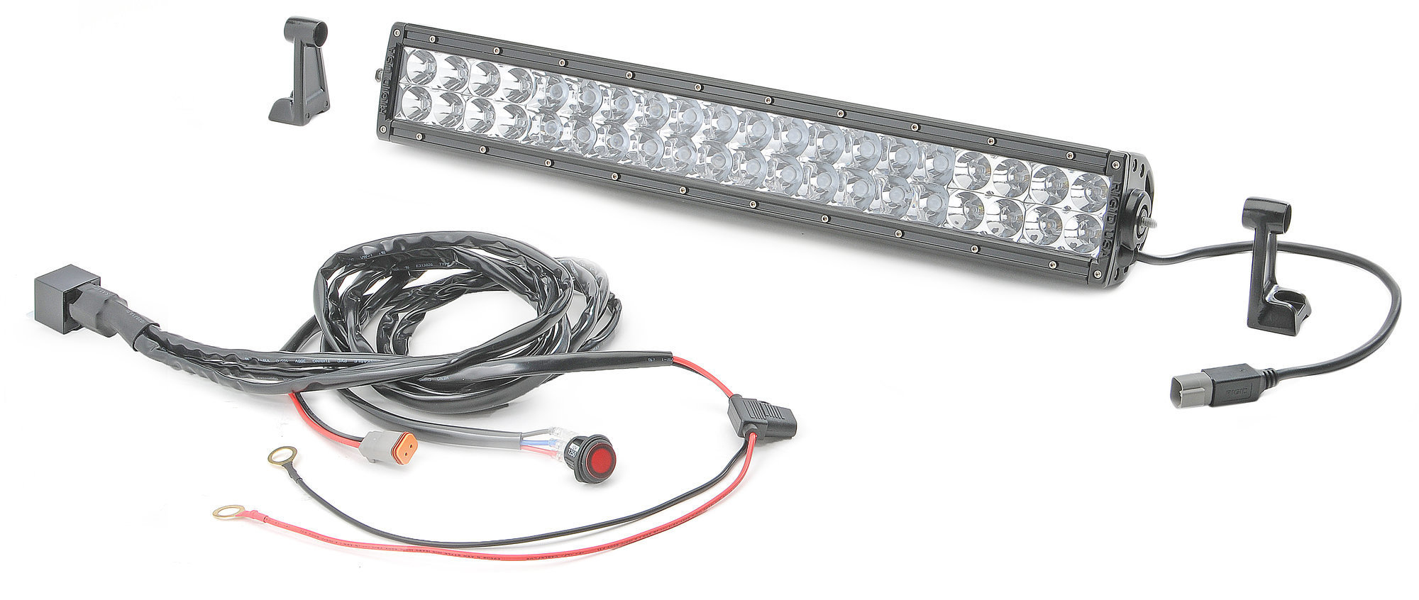 Rigid Industries 20 E Series Led Light Bar