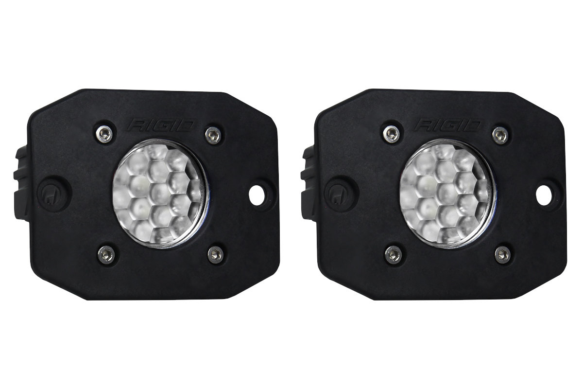 Flush Mount Led Backup Lights
