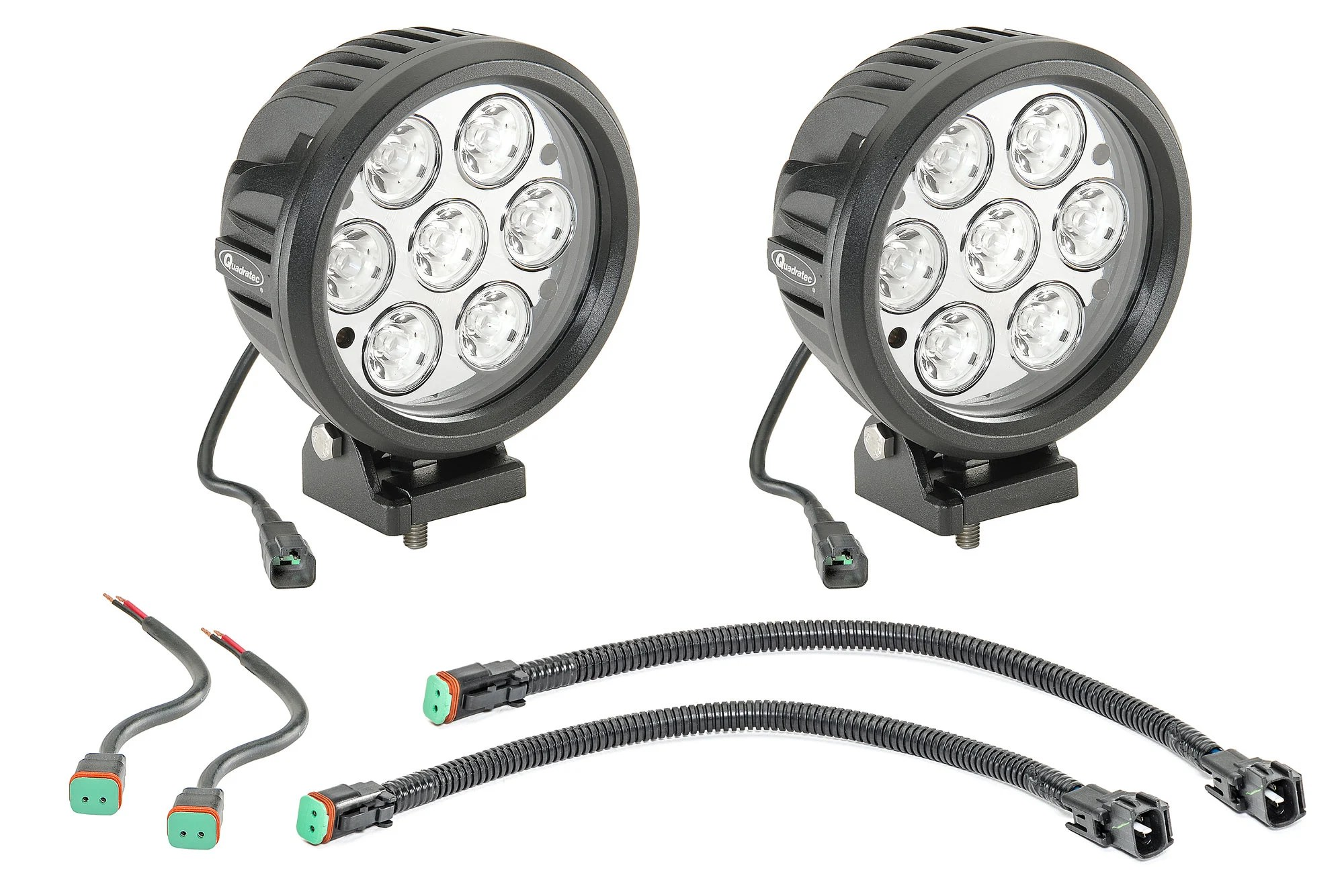 November Giveaway Quadratec Stealth Led Headlights