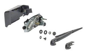 Mopar Complete Rear Wiper Assembly for 0715 Jeep Wrangler