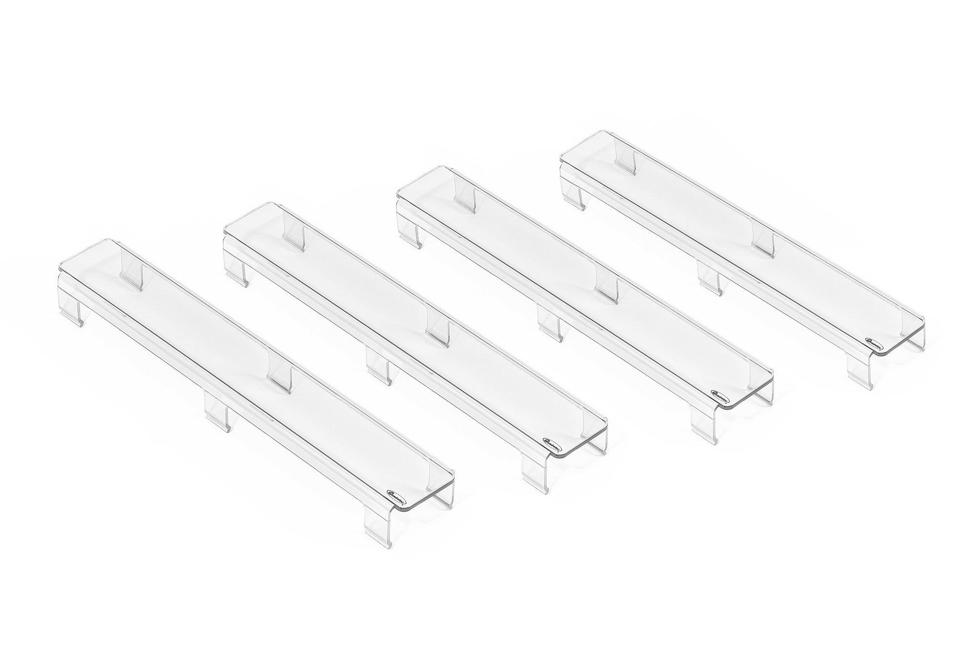 Quadratec Light Covers For 51 Led Light Bar