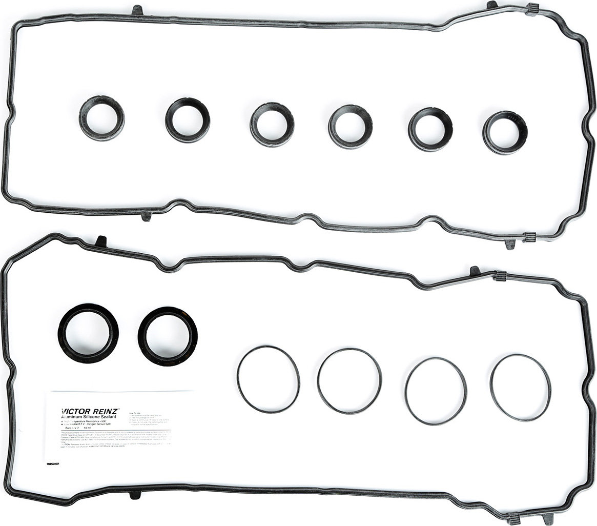 Omix Ada 26 Valve Cover Gasket Set For 11 18 Jeep