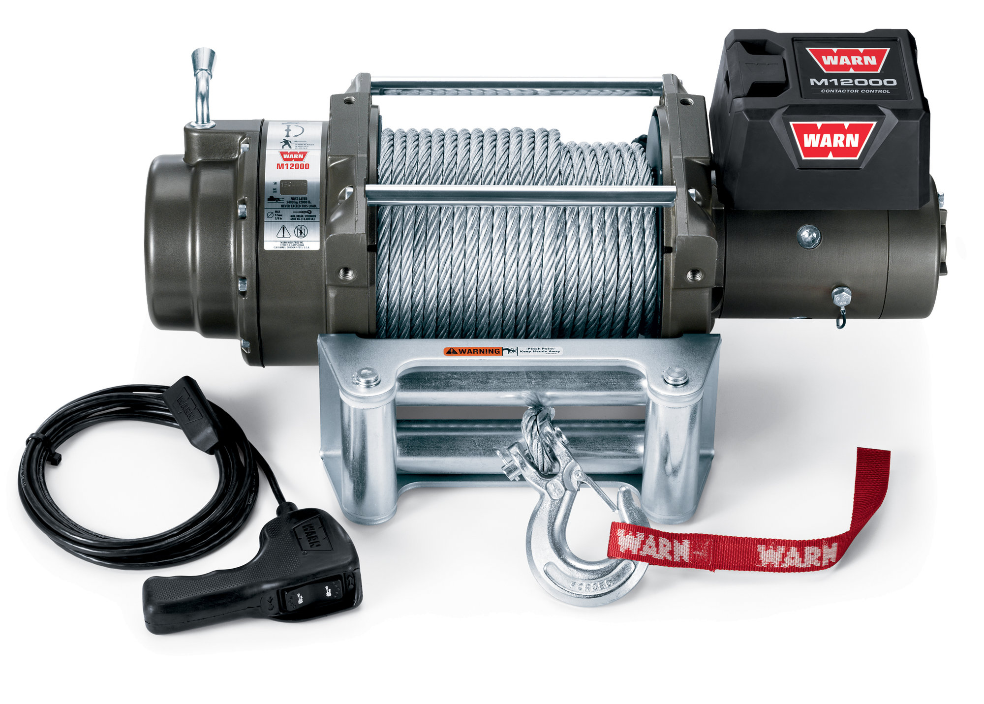 Controller Wiring Diagram Warn Winch Wiring Warn Winch Wiring Diagram