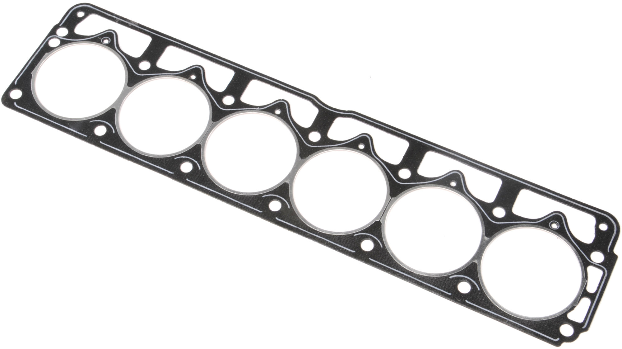 Crown Automotive Cylinder Head Gasket For 4 0l 6 Cylinder