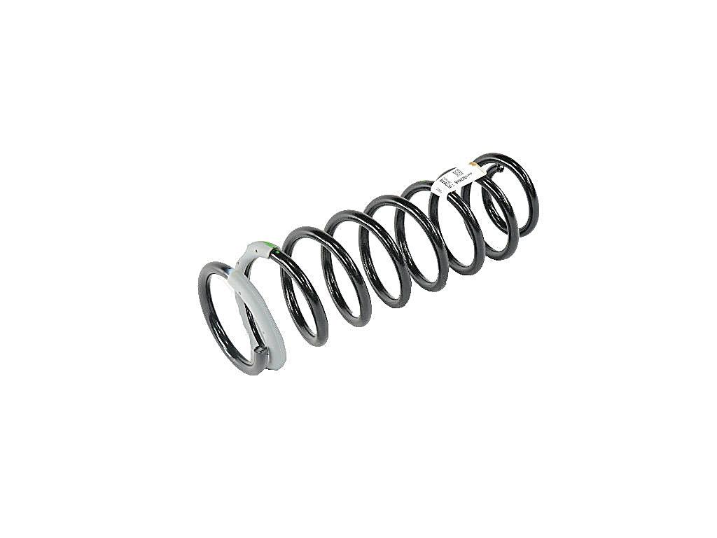Mopar Front Coil Spring For 18 19 Jeep Wrangler Jl 2 Door