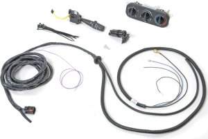 Mopar 82210215AG Hardtop Wiring Kit for 0710 Jeep