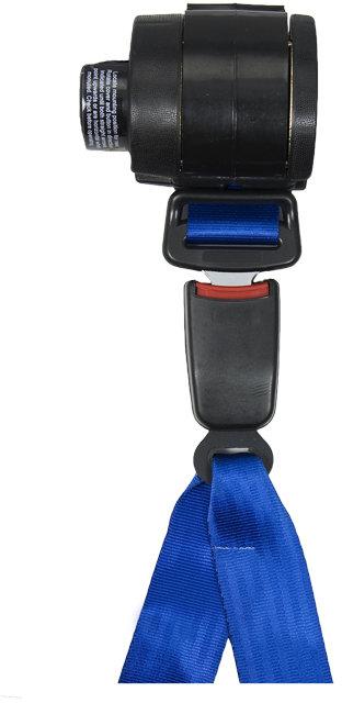 Corbeau 2 Inch Retractable Harness Belts