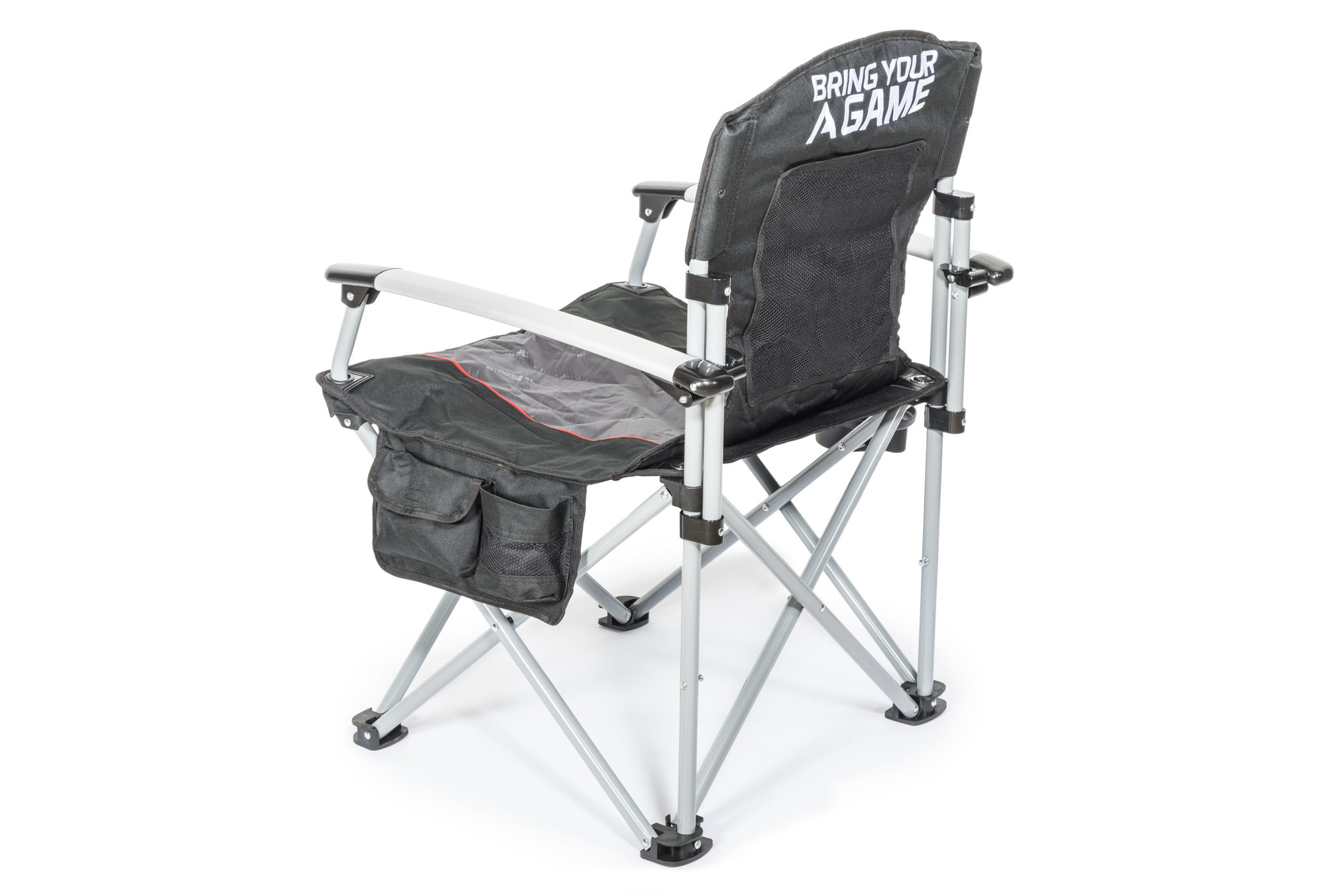 Arb Air Locker Camping Chair With Table