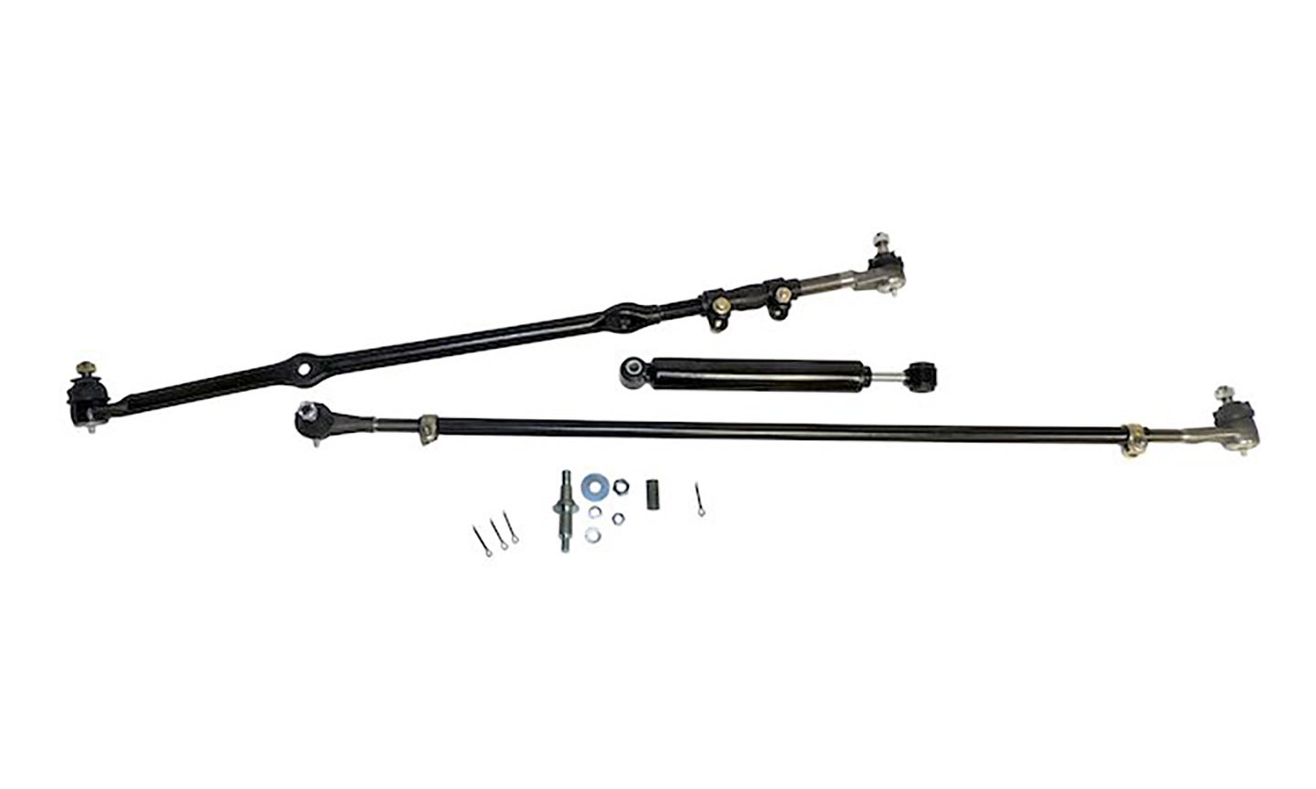 Crown Automotive Sk2 Steering Kit For 97 06 Jeep Wrangler