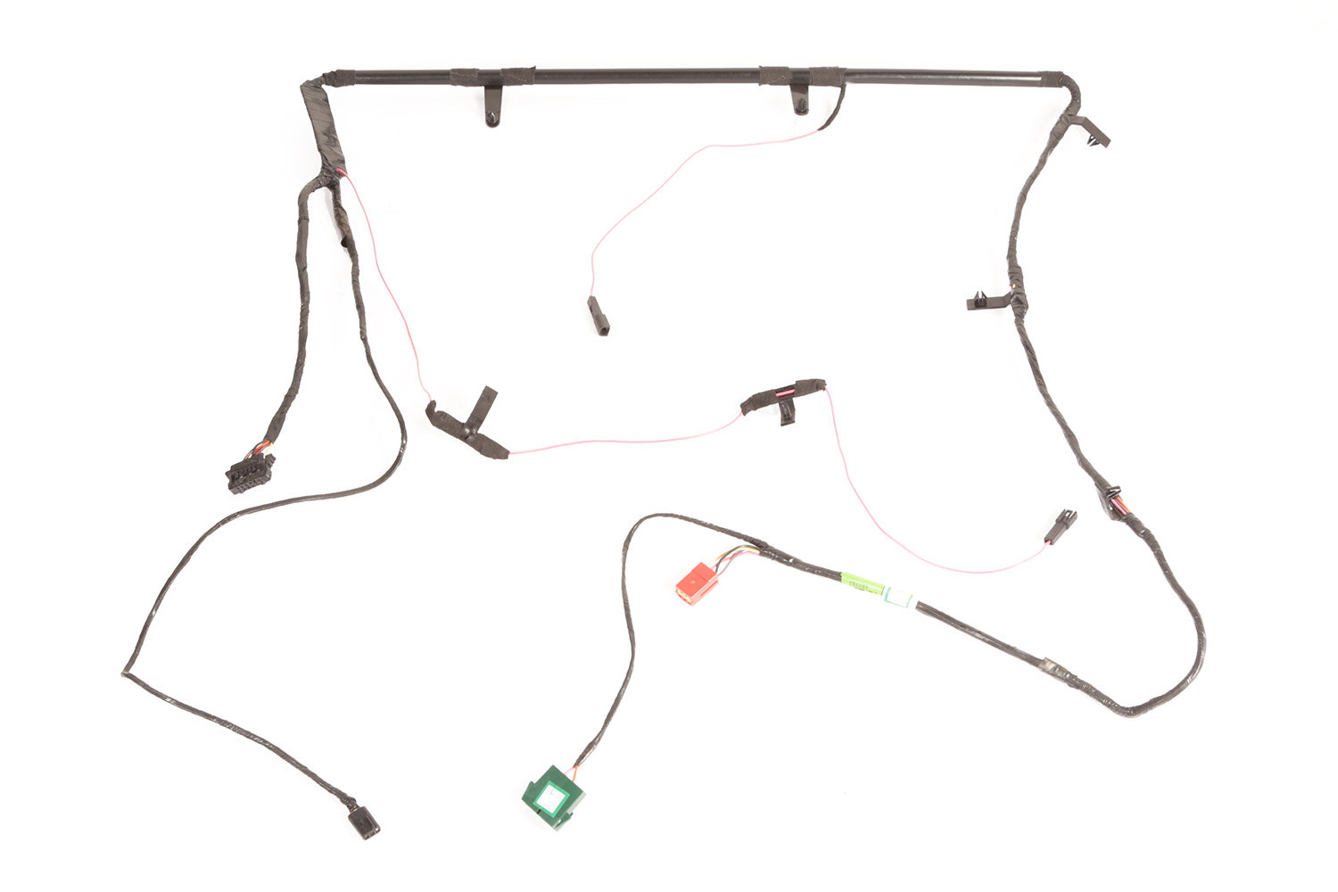 Omix Dome Wiring Harness For 94 96 Jeep Cherokee